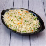 Vegetable Fried Rice - Mandilicious